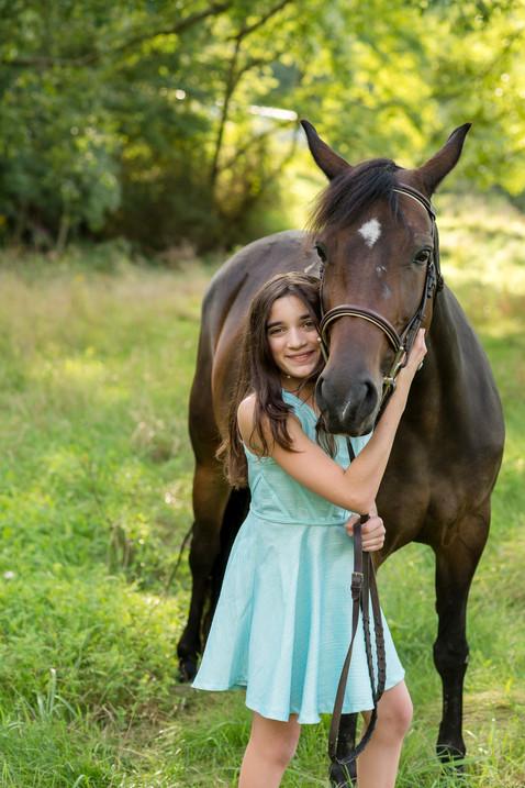 Horse Photography: Gibsonia