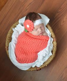 Newborn Portraits in Pittsburgh