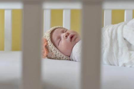 Newborn Portraits: Pittsburgh Photographer