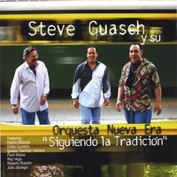 Steve Guasch y Su Orquesta Nueva Era