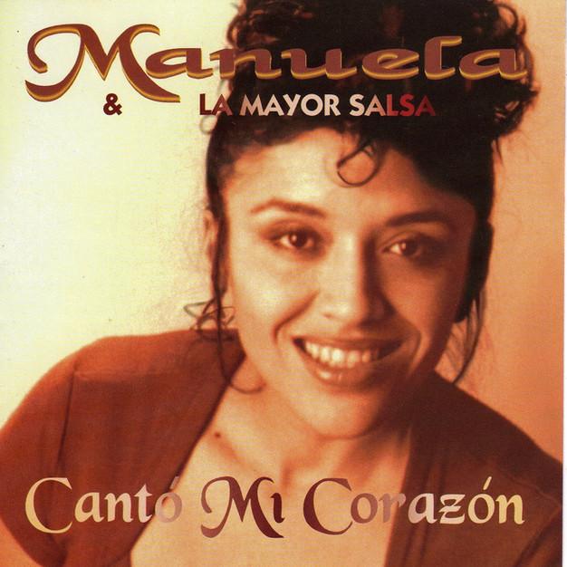 Manuela y La Mayor Salsa