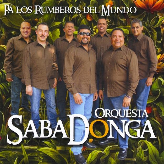 Orquesta Sabadonga