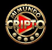 Mi Mundo Cripto Logo