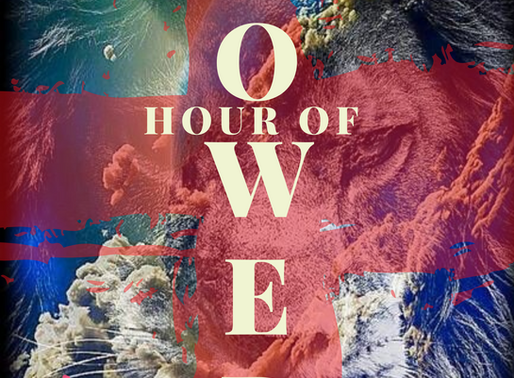 Hour of Power - Sunday, March 29th
