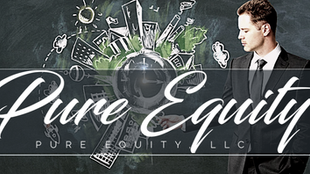 Web Design Spotlight: Pure Equity LLC