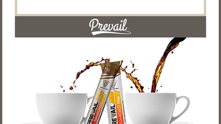 Review Prevail Slimroast Coffee by Valentus