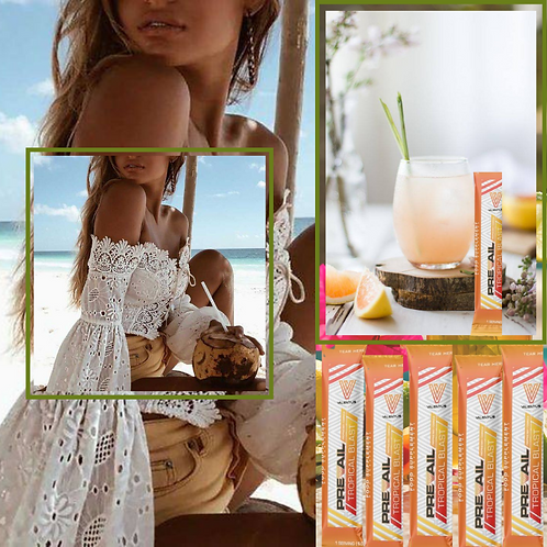 Tropical Blast  6 Day Experience