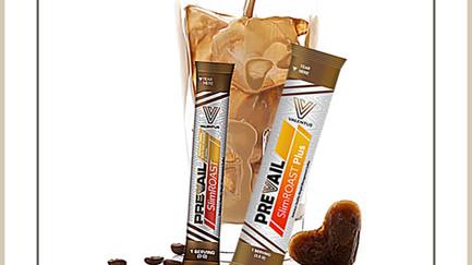 Secret Salty Slim Chocolate Iced Coffee