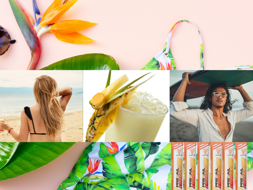 Tropical Blast 6 Day Experience $20, Free Shipping