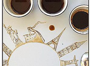 Coffee: Favorite Ritual Worldwide