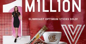 SlimRoast Optimum Coffee Testimonials