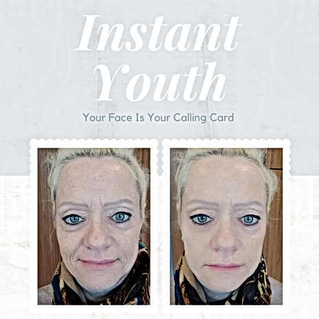 Copy of Copy of Instant Youth Testimonia