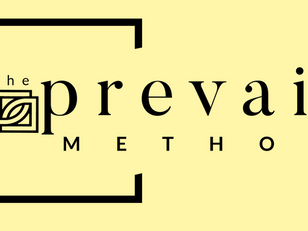 The Launch of The Prevail Method: The Launch Call