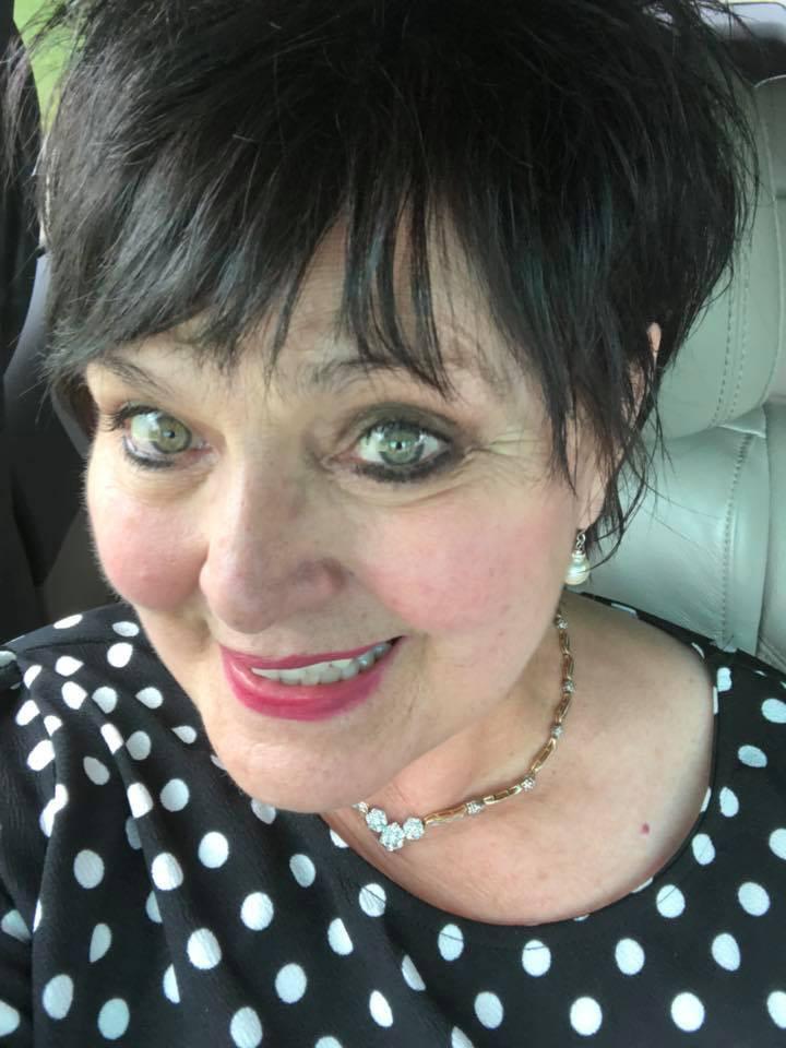 Karen Ford, Double Diamond, Coffee Society Magazine