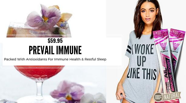 Prevail Immune