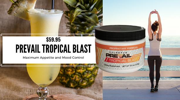 Tropical Blast - $59.95