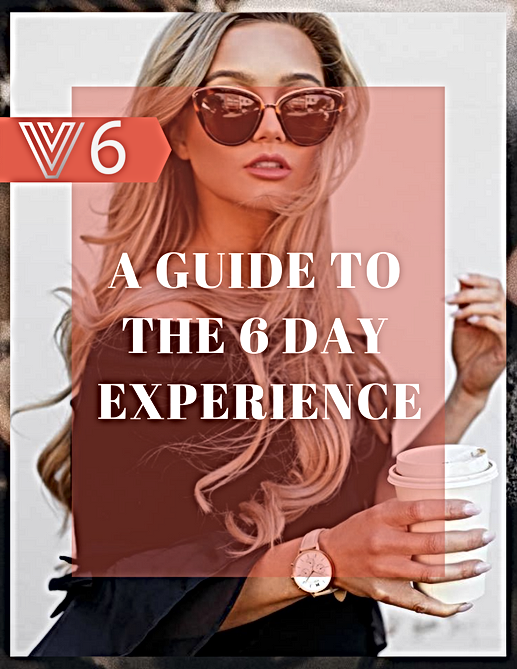 _To The 6 Day Experience Cover.png