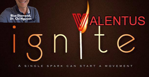 Ignite With Valentus Marathon 2020 Zoomcast Series