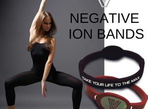 Valentus Negative Ion Bands