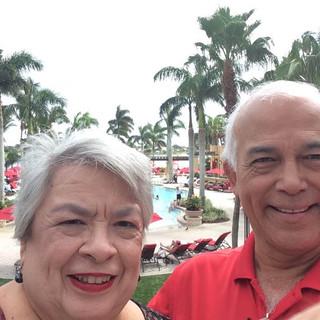 Fred & Gloria Soto