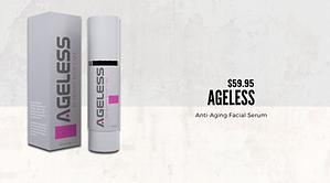 Ageless Facial Serum