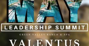 Valentus Leadership Summit 2020