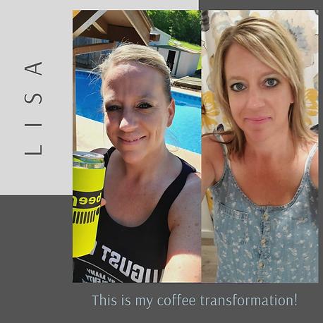 SlimRoast Optimum Coffee Transformations