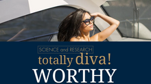 Web Design Spotlight: Diva Worthy