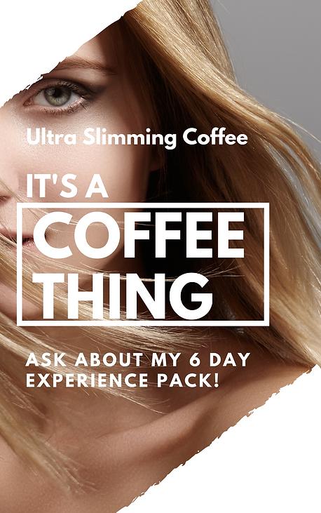 SlimRoast Optimum Coffee