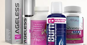 Valentus Acquires Skinny Body Care