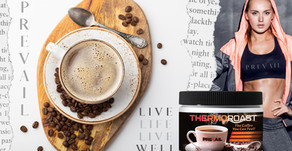 Prevail ThermoRoast Coffee