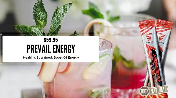 Prevail Energy