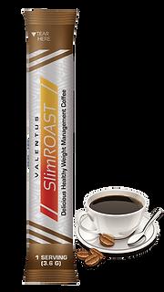 Slimroast Italian Roast at The Coffee Life