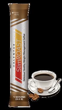 Valentus Slimroast Coffee