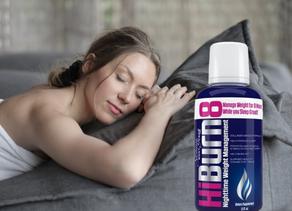 Manage Weight While You Sleep With Valentus HiBURN 8