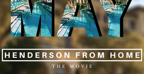 Henderson From Home: The Movie