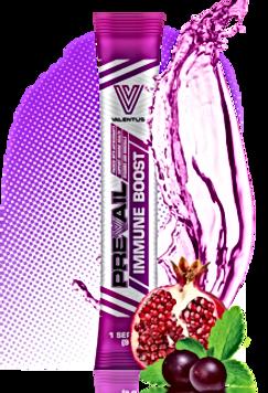 Valentus Prevail Immune Boost