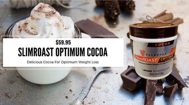 SlimROAST Optimum Cocoa