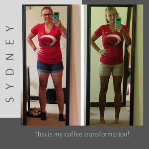 SlimRoast Transformations