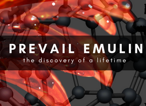 Dr. Joseph Ahrens: Valentus Prevail EMULIN®, the Discovery of a Lifetime