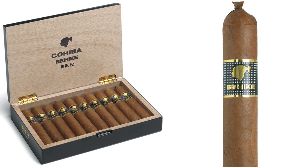 Cohibas are undoubtedly one of the most popular—and the most counterfeited —of all Cuban cigars. Particularly coveted are the Espléndido and the newer Behike, a large-ringed variation that is all the rage, especially in London and Paris. Cohibas are medium-full in character but not overpowering. However, newer smokers may want to select the kinder, gentler Cohiba Siglo series.