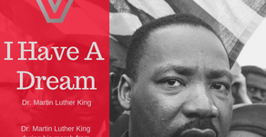 Honoring Dr. Martin Luther King