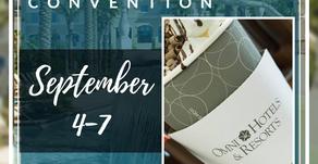 Valentus 2019 International Convention