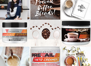 There Is A Valentus Prevail Coffee Blend For You