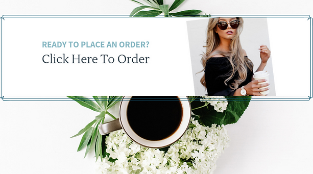 Place First Time Orders Here