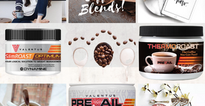 There's a Prevail Slimming Coffee For You
