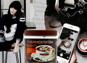 Valentus Prevail ThermoCocoa for Weight Management