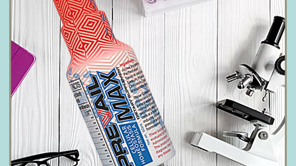 NEW! PrevailMax™  for Blood Health