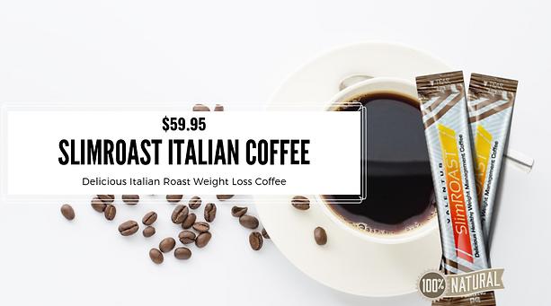 SlimROAST Italian Coffee