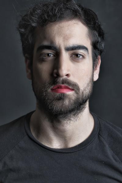 Alex Charovas